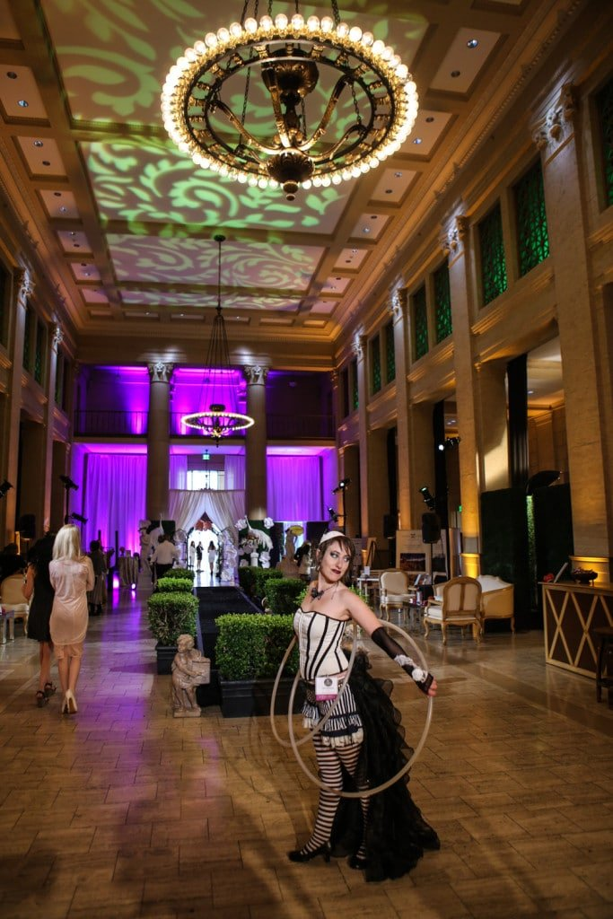 The Gay Vanity Wedding Show at Bently Reserve 2015