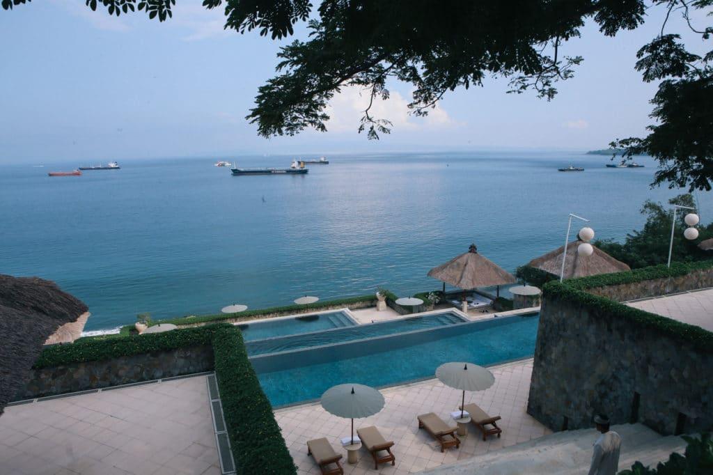 amankila resort bali