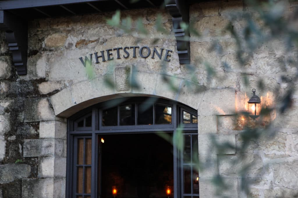 whetstone winery corporate event photography