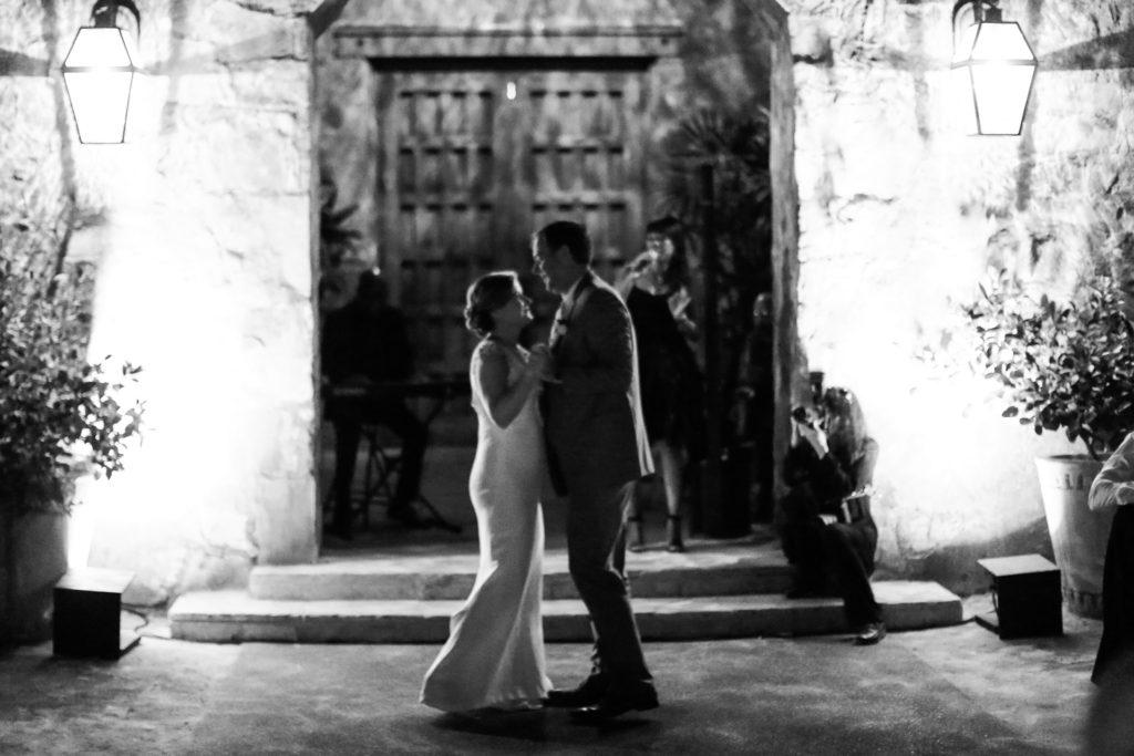 Mayacama wedding