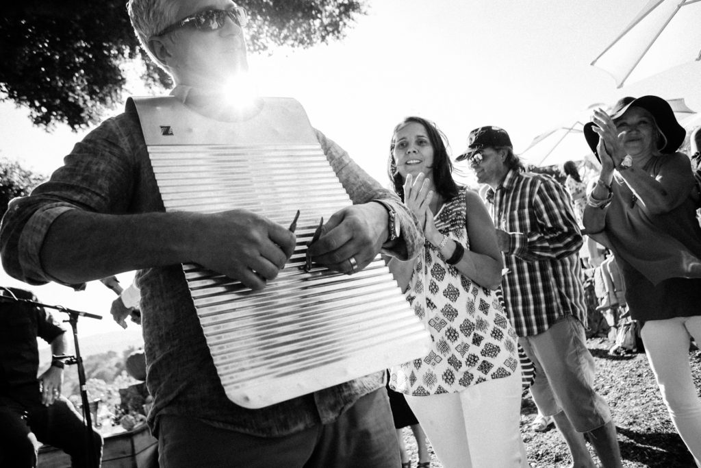 Gargiulo Vineyards Oakville Sessions 2017
