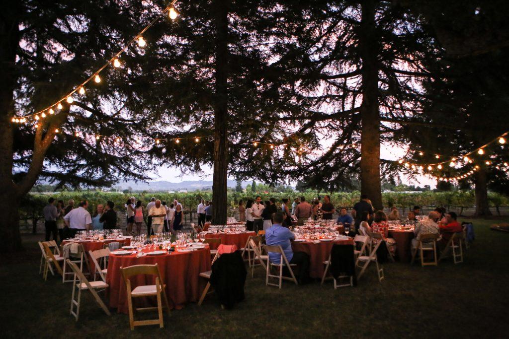 napa sonoma wedding venue